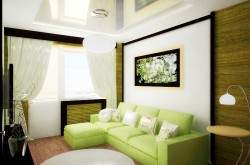 Дизайн гостиной. Интерьер гостиной. Дизайн интерьера квартиры. Визуализация интерьера квартиры.