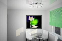 Дизайн кухни. Интерьер кухни. Дизайн интерьера квартиры. Визуализация интерьера квартиры.