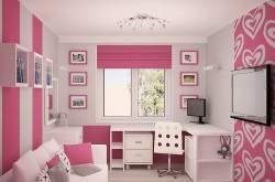 Дизайн детской. Интерьер детской. Дизайн интерьера квартиры. Визуализация интерьера квартиры.