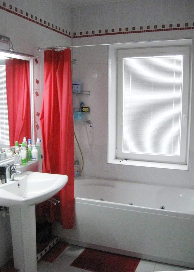 Дизайн ванной. Интерьер ванной. Дизайн интерьера коттеджа. Визуализация интерьера коттеджа.