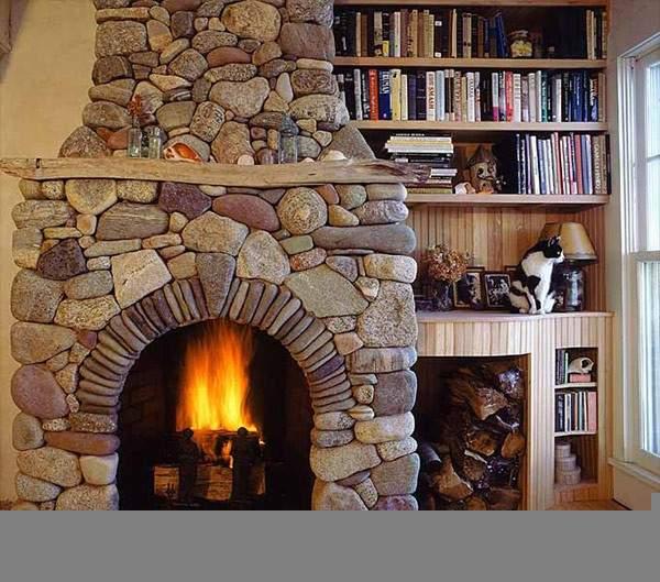 Имбрулья имитация камина своими руками в частном доме фото откосы это наиболее