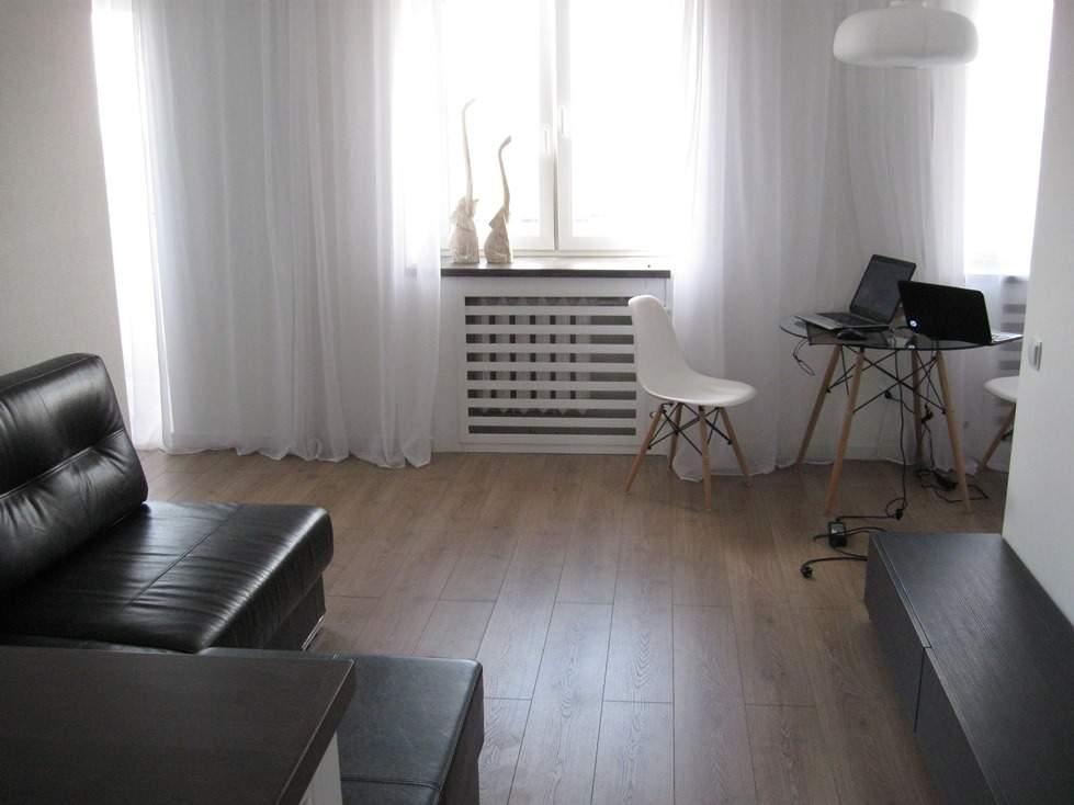 Интерьер квартиры после ремонта