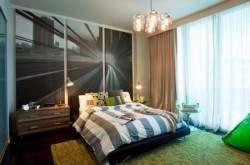 Декор стен. Украшение интерьера картинами и фотографиями