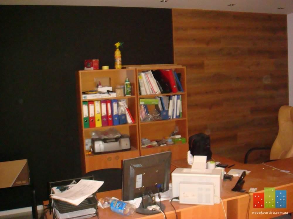 Ремонт офиса фотоотчет