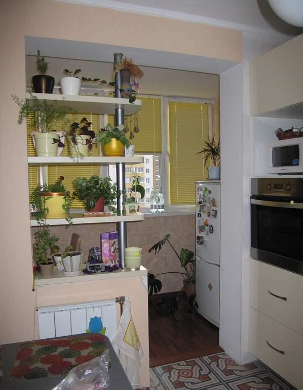 Дизайн кухни фото. интерьеры кухонь..