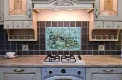 Декор или украшение кухни своими руками
