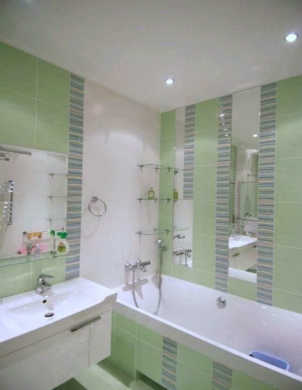 Проекты маленьких ванных комнат фото