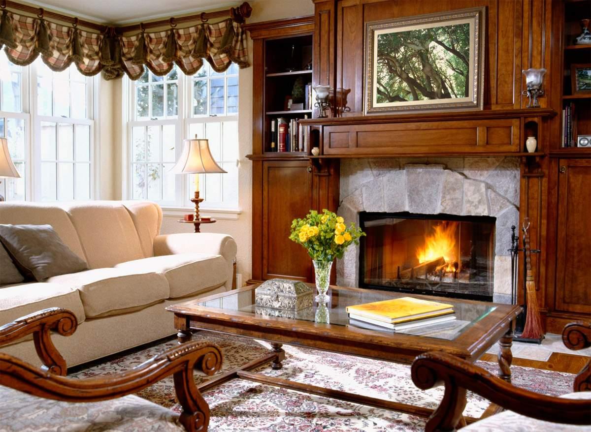 35 Best Farmhouse Living Room Decor Ideas and   Homebnc