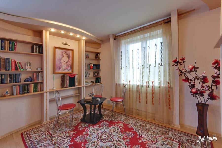 Интерьер гостиной усадьбы фото