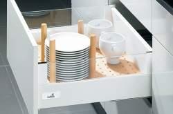 Кухня мечты. Функциональные зоны. Посуда и столовые приборы