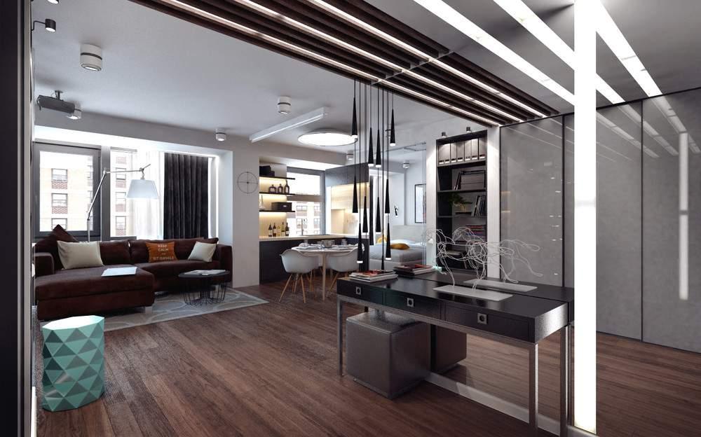 Дизайн современной кухни 8 кв м фото