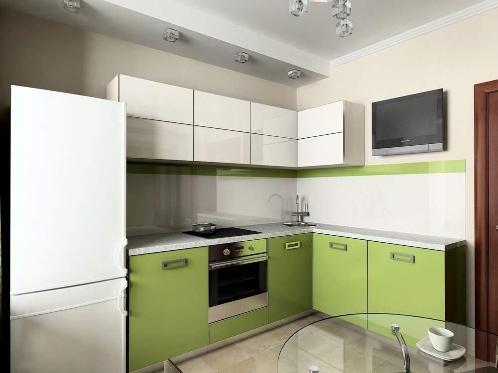 Дизайн кухни в тюмени