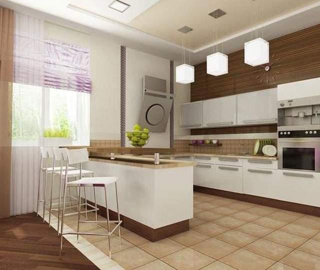 дизайн кухни студии фото дизайн интерьера и ремонт на фото