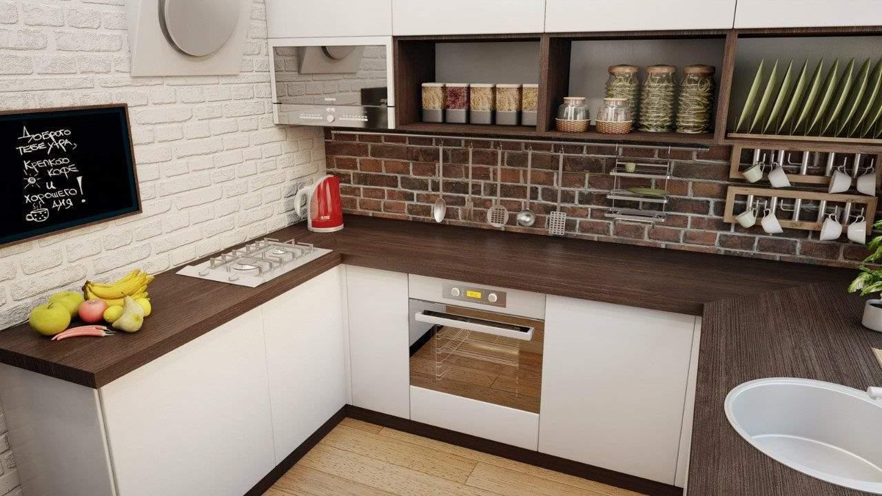 Интерьер кухни фото 2015 современные идеи 6 кв.м