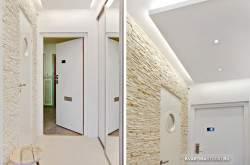 Дизайн квартиры студии 18 кв м фото