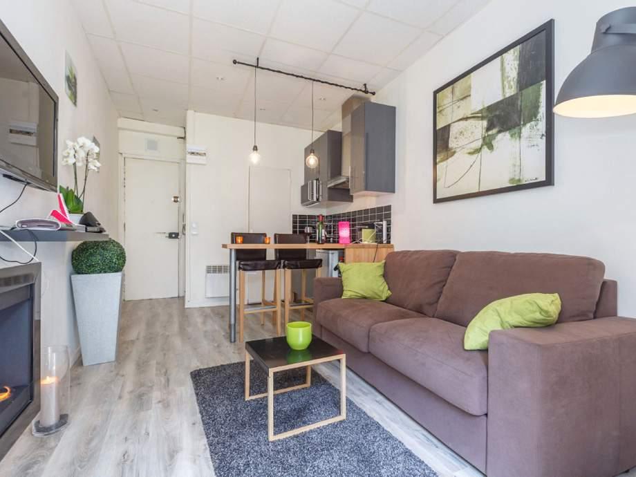 Дизайн квартиры студии 20 кв м фото
