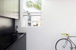 Дизайн квартиры студии 27 кв м фото