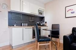 Дизайн квартиры студии 28 кв м фото