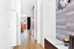 Дизайн квартиры студии 32 кв м фото