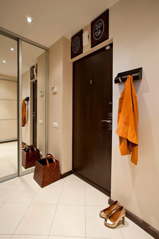 Дизайн квартиры студии 33 кв м фото