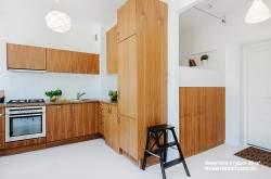 Дизайн квартиры студии 36 кв м фото
