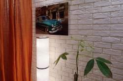 Дизайн квартиры студии 40 кв м фото