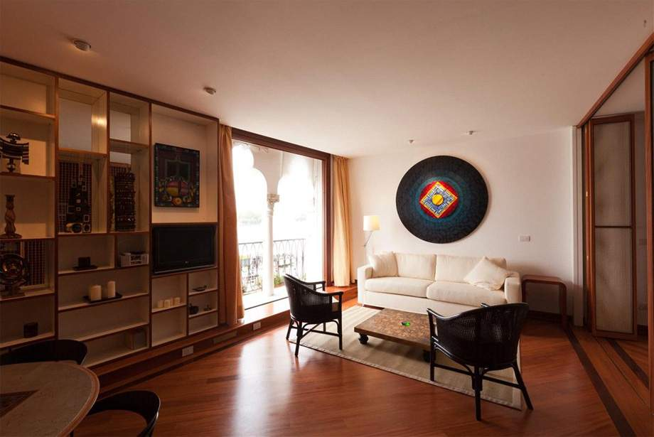 Дизайн квартиры студии 45 кв м фото