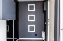 Дизайн квартиры студии 46 кв м фото