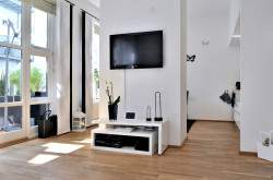 Дизайн квартиры студии 49 кв м фото