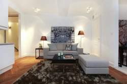 Дизайн квартиры студии 50 кв м фото
