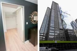 Дизайн квартиры студии 55 кв м фото
