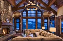 какой дом выбрать