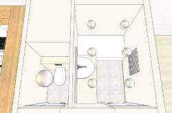 Дизайн-проект квартиры Боровляны