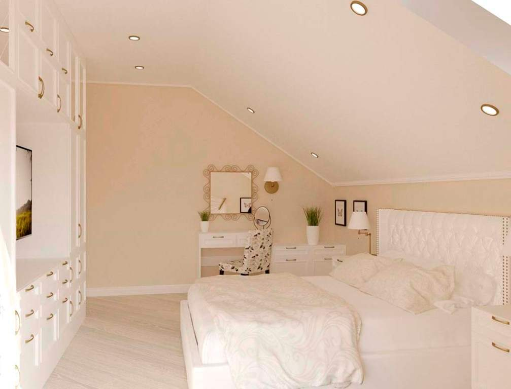 16 спальня