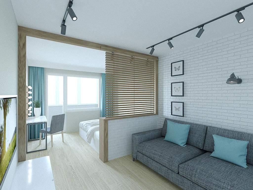 Дизайн интерьера трехкомнатной квартиры в Минске, Богдановича