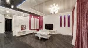 дизайн интерьера квартиры в Минске студия 02