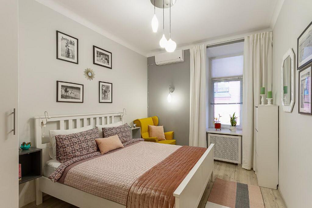 Дизайн квартиры под сдачу в аренду: ФОТО и советы дизайнера