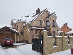 Услуги дизайнера интерьера - проект дома
