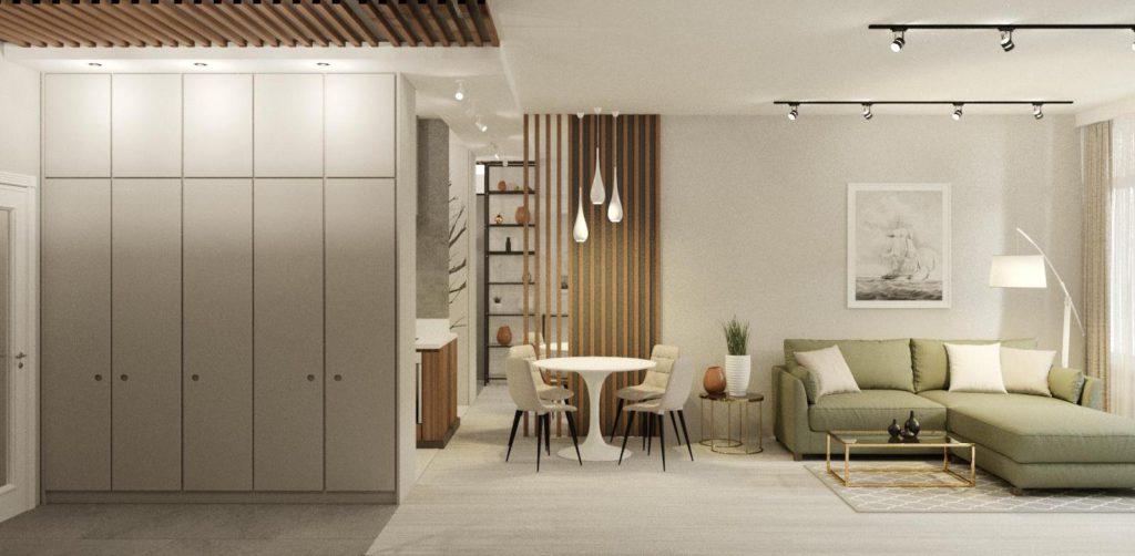 дизайн интерьера квартиры в жк Вог Минск (2)