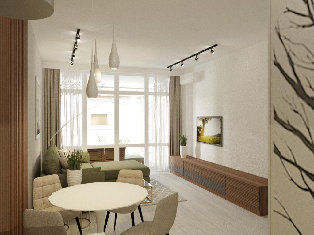 дизайн интерьера квартиры в жк Вог Минск (6)