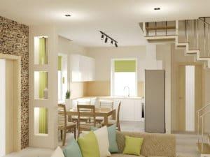 Дизайн дома Минск