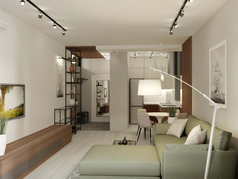 дизайн квартиры цена минск